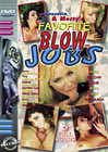 Favorite Blowjobs