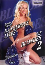 Adult Movies presents Dangerous Lives of Blondes 2