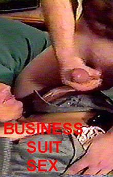 Business Suit Sex