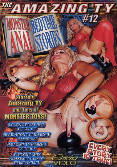 a30319 xlf monster anal invasion
