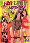 Hot Latin Lesbians 2