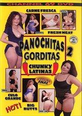 Panochitas Gorditas:  Chunky Latinas 2