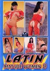 Latin Mature Women 8