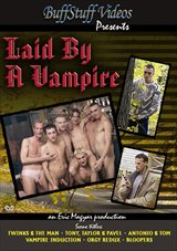 Laid By A Vampire