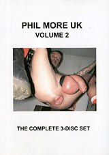 Adult Movies presents Phil More UK Volume 2: Episode 3