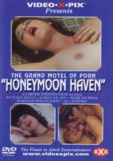 Adult Movies presents Honeymoon Haven