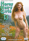 Horny Hairy Girls 13