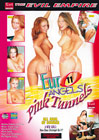 Euro Angels 11:  Pink Tunnels