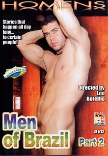 Men of Brazil 2