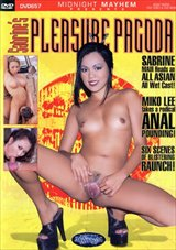 Adult Movies presents Sabrine\'s Pleasure Pagoda