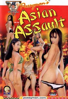 Pussyman's Asian Assault