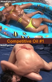 Competitive Oil