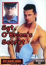 Adult Movies presents Sgt. O\'Brien\'s Secret