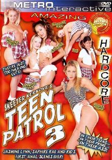 Teen Patrol 3