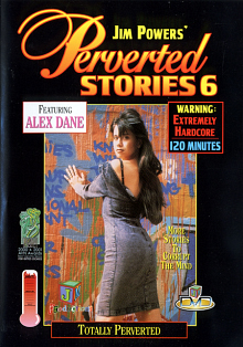 Perverted Stories 6
