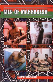 Men of Marrakesh