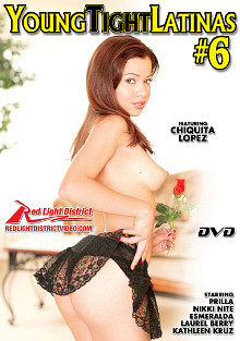 Young Tight Latinas 6