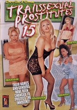 Transsexual Prostitutes 15