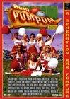 Busty PomPom Girls
