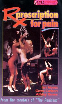 Prescription For Pain