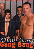 A gang of horny prisoners serving hard time unleash their pent up sexual desires on sadistic prison guard, Johnny Dean. Its a non-stop orgy of sucking and rimming while Drew Andrews, Antonio, Lee Casey, Woody, rock-hard Emilio DiMedici, Doug Jeffries, Eric Scott, and Chris Logan fuck Johnny to a cum drenched climax!