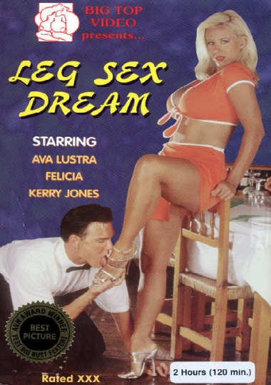 Leg Sex Dream. Free Preview