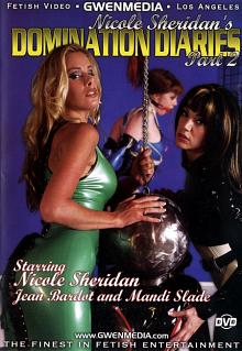 Nicole Sheridan's Domination Diaries 2