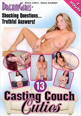 Casting Couch Cuties 13