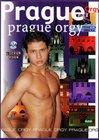 Prague Orgy