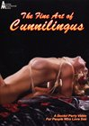 The Fine Art of Cunnilingus