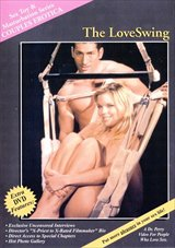 The Love Swing: The Ultimate Sex Toy