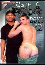 Salt And Pepper Boys 2