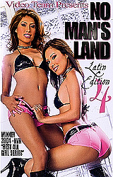 No Man's Land Latin Edition 4