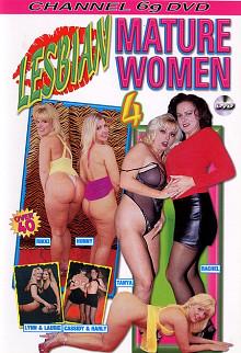 Lesbian Mature Women 4