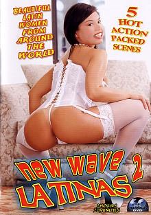 New Wave Latinas 2