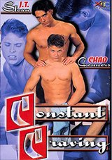 Adult Movies presents Constant Craving