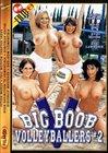 Big Boob Volleyballers 2