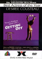Adult Movies presents Getting Off
