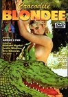 Crocodile Blondee