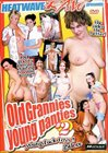 Old Grannies Young Panties 2