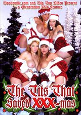 The Tits That Saved XXX-mas