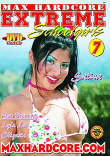 Extreme Schoolgirls 7