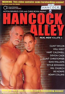 Real Men 3: Hancock Alley
