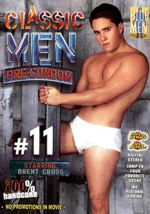 Classic Men Pre-Condom 11