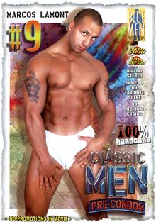 Classic Men Pre-Condom 9