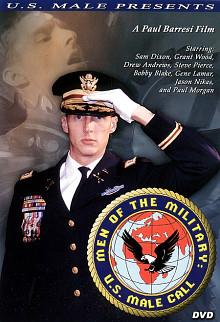 Men Of The Military: U.S. Male Call