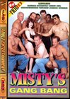 Misty's Gang Bang