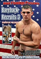 Bareback Recruits 3