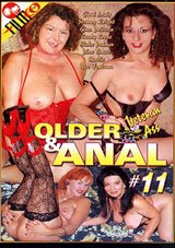 Older And Anal 11