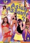 Pussyman's  Asian Assault 2